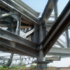 Structural Steel and Large Structures