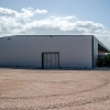 Industrial Buildings - Agricultural